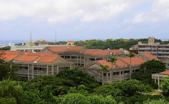 沖縄県立芸術大学基本設計