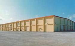 ホワイ卜ビーチ(2)倉庫