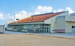 うるま市立兼原小学校・幼稚園・水泳プール