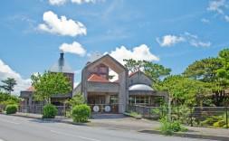 沖縄市かりゆ し交流センター