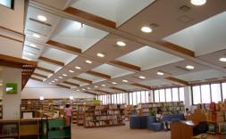 金武町立図書館