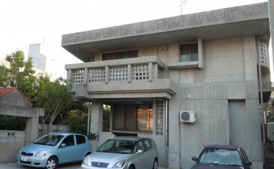 前川氏住宅