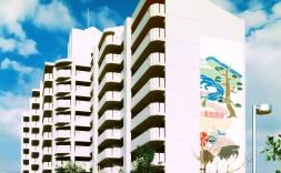 県営松本高層住宅