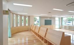 南原小学校及び幼稚園