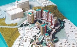 室川市営住宅立替事業基本設計
