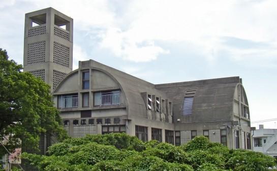 中江電気社屋兼社宅