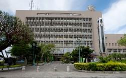 沖縄市庁舎基本設計
