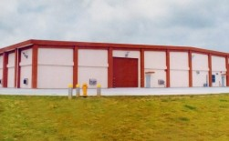 シールズ機材倉庫
