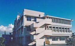 豊見城警察署庁舎