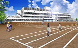 高江洲小学校